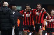Bournemouth Mendadak Tajam Setelah Ganti Jaring Gawang