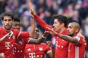 Hasil Lengkap Bundesliga, Bayern Menjauh karena Leipzig Kalah