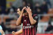 Carlos Bacca: Saya Pergi dari AC Milan dengan Kepala Tegak