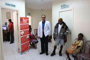 RS Waa Banti, Fasilitas Kesehatan Lengkap di Kaki Pegunungan Papua