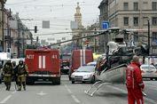 8 Orang Ditangkap, Siapa Pelaku Ledakan Bom di St Petersburg?