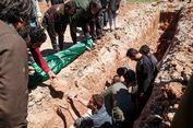 Perancis: Pemerintah Suriah Dalangi Serangan Kimia di Khan Sheikhoun