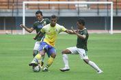 Persegres Kehilangan Empat Pemain Saat Jamu Semen Padang