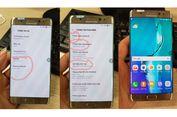 Nongol di Aplikasi 'Benchmark', Berapa Skor Galaxy Note 7 Rekondisi?