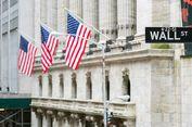 Investor Ambil Untung, Saham-saham di Bursa AS Berguguran