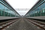 Tarif Kereta Bandara Soekarno-Hatta Rp 100.000-Rp 150.000