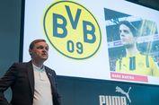Motivasi Marc Bartra untuk Borussia Dortmund