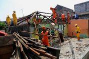 Program Bedah Rumah di Cilincing Terkendala Bahan Bangunan