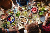 Waspadai Pola Makan di Luar Kebiasaan Pemicu Penyakit