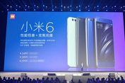 Xiaomi Mulai Jual Mi 6 Edisi Keramik, Harganya?