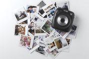 Fujifilm Instax SQ10, Gabungan Kamera Instan dan Digital