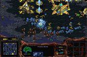 Game Populer 'StarCraft' Kini Bisa Diunduh Gratis
