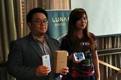 Dijual Rp 2 Jutaan, Android Luna G Diklaim Anti 'Nge-lag'