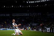 Hasil Liga Italia, Juventus Berjarak 9 Poin dari 'Scudetto'