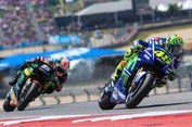 Rossi: Zarco, Ini Bukan Moto2