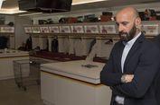 Ambisi Besar AS Roma Jadi Alasan Monchi Tinggalkan Sevilla