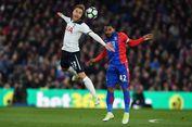 Hasil Liga Inggris, Gol Eriksen Bikin Tottenham Jaga Jarak dengan Chelsea