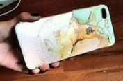 Sebulan Dibeli, iPhone 7 Plus Terbakar Saat Ditinggal Tidur