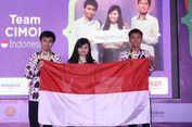 Dari Cimol ke Hoax Analyzer, Mahasiswa Bandung Jadi Juara Imagine Cup