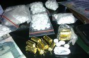 Polisi Kediri Sita 44 Tas Berisi 44.000 Butir Pil Koplo