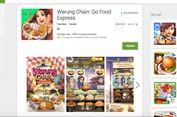 Ini Game Android Buatan Lokal Terbaik Menurut Google