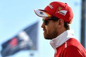 Vettel: Di Rusia, Mercedes Akan Sangat Kuat