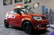 Suzuki Ignis Bukan 'Modal Tampang' Saja