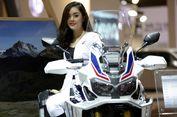 Upaya Honda Gali Potensi di Segmen 'Big Bike'