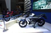 V-Ixion Diklaim Sebagai Motor Sport Paling Laku Sedunia