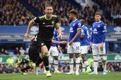 Hasil Liga Inggris, Chelsea Menang Telak di Kandang Everton
