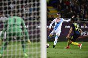 Hasil Liga Italia, Napoli Teruskan Tren Negatif Inter Milan