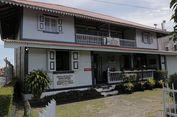 Melihat Rumah Bung Hatta, Bapak Proklamator Kebanggaan Orang Minang