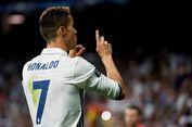 Efek Teror di Manchester, Ronaldo Batal Kunjungi London
