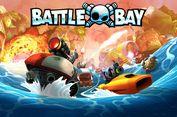 'Battle Bay', Game Baru Bikinan Kreator 'Angry Birds'
