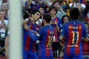 Ini Masalah Barcelona untuk Menggaet Pemain Incaran