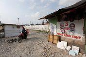 Warga Kampung Akuarium Berharap Anies-Sandi Bisa Kembalikan Kampung Mereka