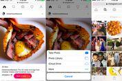 Foto Makanan di Instagram, Ya Disindir, Ya Bikin 'Ngiler' Juga