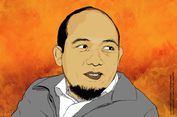 Novel Baswedan Tetap Ingin Berada di KPK