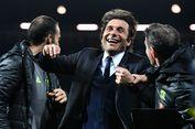 Kekhawatiran Conte Menjelang Chelsea Vs AS Roma