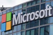 Bisnis Microsoft Untung Berkat Cloud