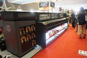 'Printer Baliho' Terbaru HP Dijual Rp 2,6 Miliar