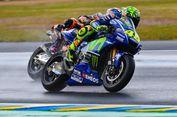 Rossi: Di Lintasan Kering, Ceritanya Akan Berbeda
