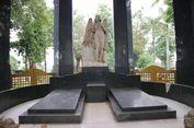 Makam Megah di Petamburan, Tanda Cinta Istri untuk Suami