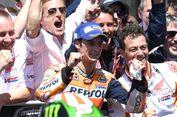 Pedrosa: Hadiah Menyenangkan dari Rossi
