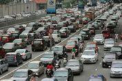 Pasar Mobil Malaysia Merosot April 2017