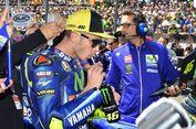 Rossi: Sayang Harus Pulang Tanpa Poin