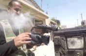 Video Detik-detik Kamera GoPro Tangkis Peluru Sniper, Selamatkan Nyawa Pemilik