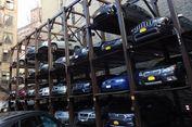 'Update' Kota di Dunia dengan Tarif Parkir Termahal