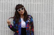 Momo 'Geisha' Bocorkan Rencana Bulan Madu