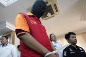 Ayah yang Berbuat Asusila terhadap Anaknya Mengaku Pernah Jadi Korban